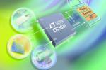 Un sensore di temperatura wireless preciso autoalimentato