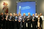 TRI si aggiudica il Global Technology Awards 2015
