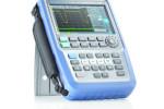 Oscilloscopio portatile con prestazioni da laboratorio