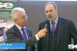 Microelettronica e industria: ne parla Roberto Siagri