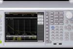 Signal Analyzer per misura in banda stretta