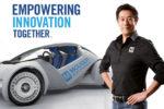 Mouser reinventa i veicoli a guida autonoma
