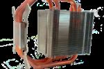 Le heatpipe migliorano le performance dei sistemi di raffreddamento