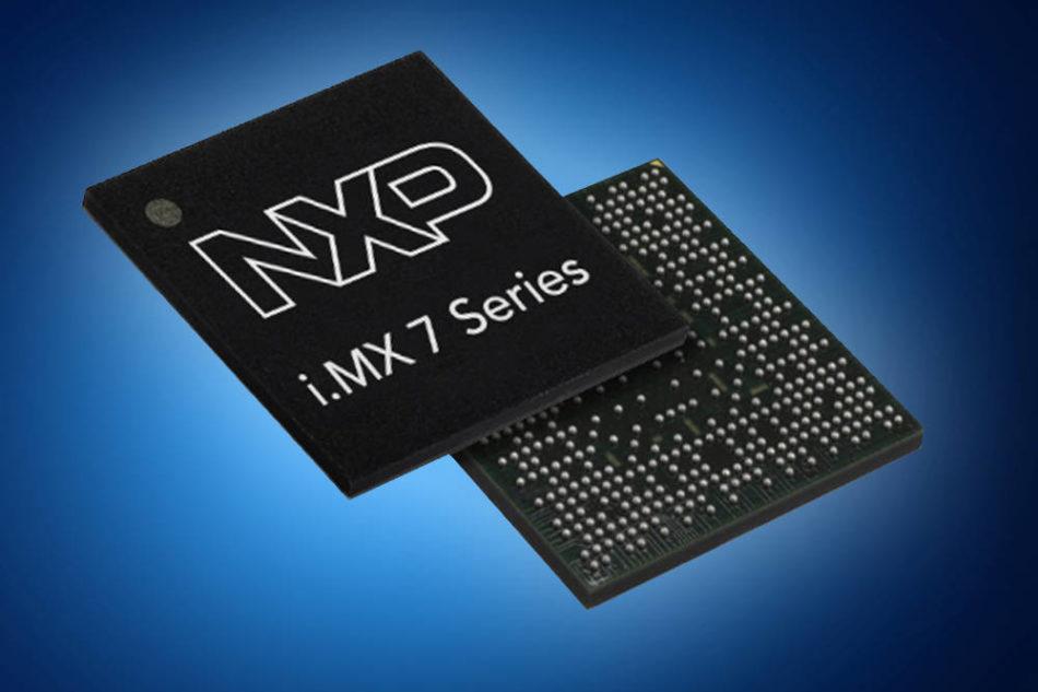 NXP i.MX7