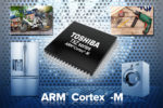 Mcu su chip singolo per il controllo di più motori