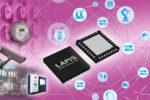 LSI di comunicazione wireless per smart meter