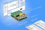 Modulo PIM da 780W per applicazioni Atca