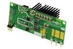 Evaluation Platform per transistor GaN