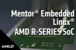 Mentor apre ad Amd Embedded G-series