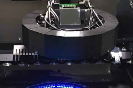 Nuovo sistema in linea per l'ispezione ottica Dual-Sided