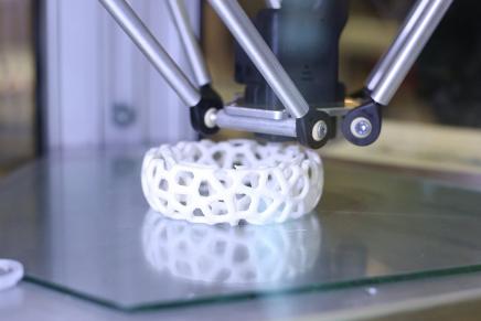 Immagine 3D Print Hub