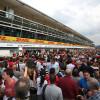 All'autodromo di Monza in pole position c'è Sacchi
