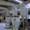 Inverter e plc Omron per l'efficienza degli impasti ceramici CBC