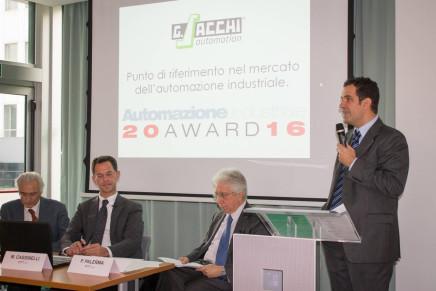 Sesta edizione di AI Award: in attesa del rush finale