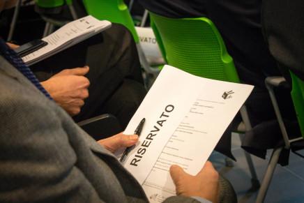 """Convegno """"Safety e Security negli impianti automatizzati"""", Milano, 29 novembre 2016"""