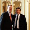 Cisco investe 100 milioni di dollari per la digitalizzazione dell'Italia