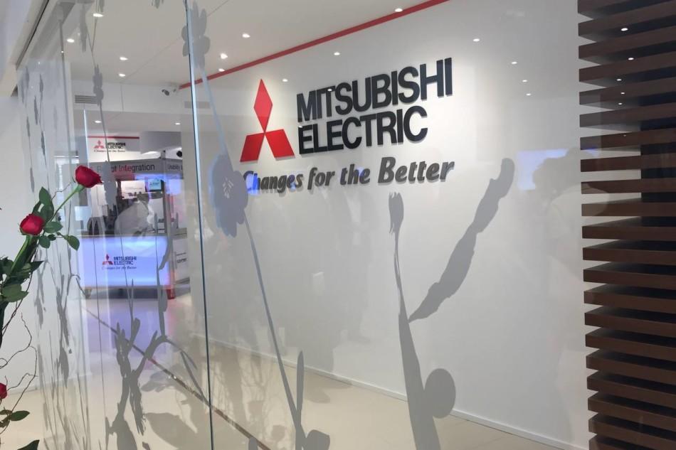Inaugurato ad Agrate Brianza il nuovo FA Center europeo di Mitsubishi Electric