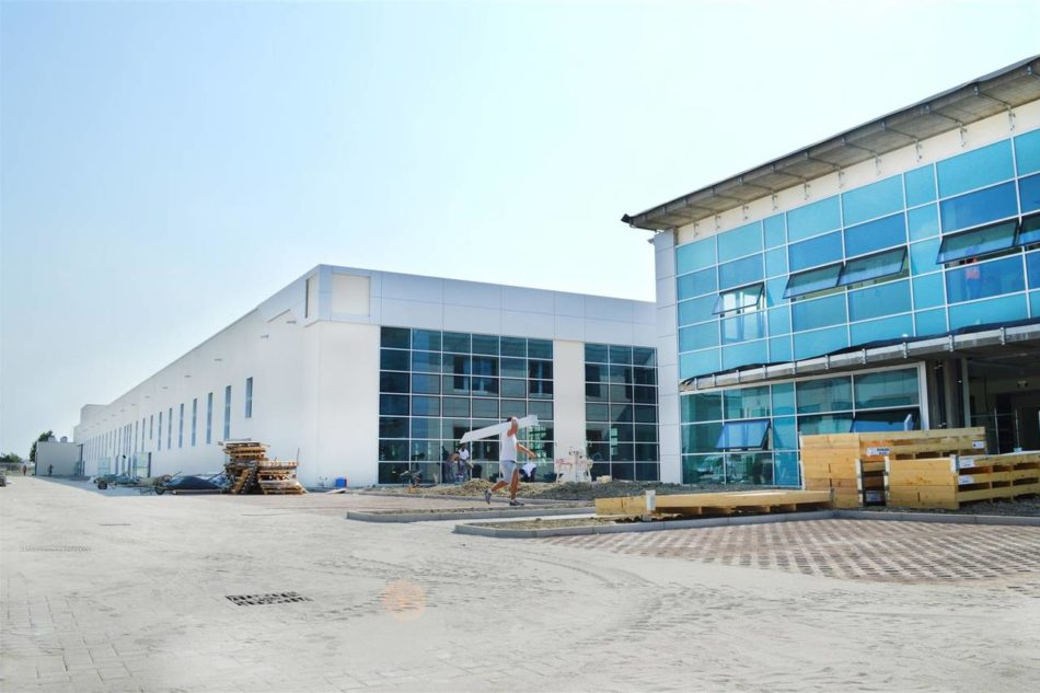 Pharma: tra due mesi si inaugura un nuovo polo italiano della termoformatura