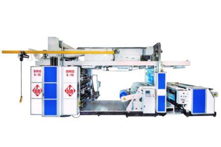 Stampa flessografica, al motion control ci pensa Bosch Rexroth