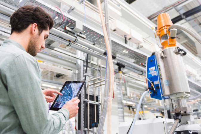 Il tuo impianto è connesso? Scopri l'architettura Cisco Connected Factory-Profinet