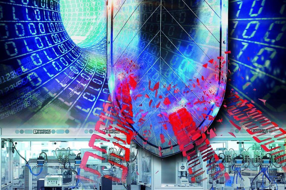 Cyber security e automazione: il 26 ottobre il punto con Clusit, Lutech e Phoenix Contact