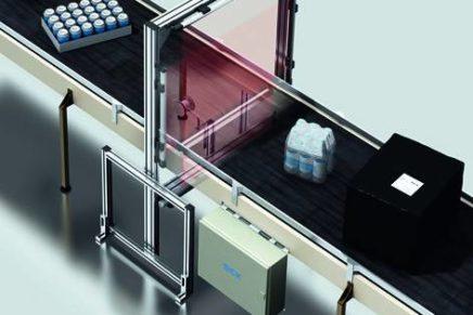 Vml: come funziona il sistema d'identificazione automatica di Sick