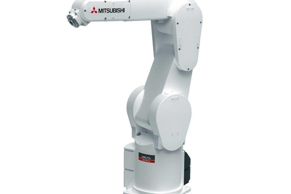 Ultima data per il roadshow su Uomo Robot e Motion di Mitsubishi Electric