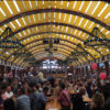 L'automazione dietro le quinte dell'Oktoberfest 2016 di Monaco