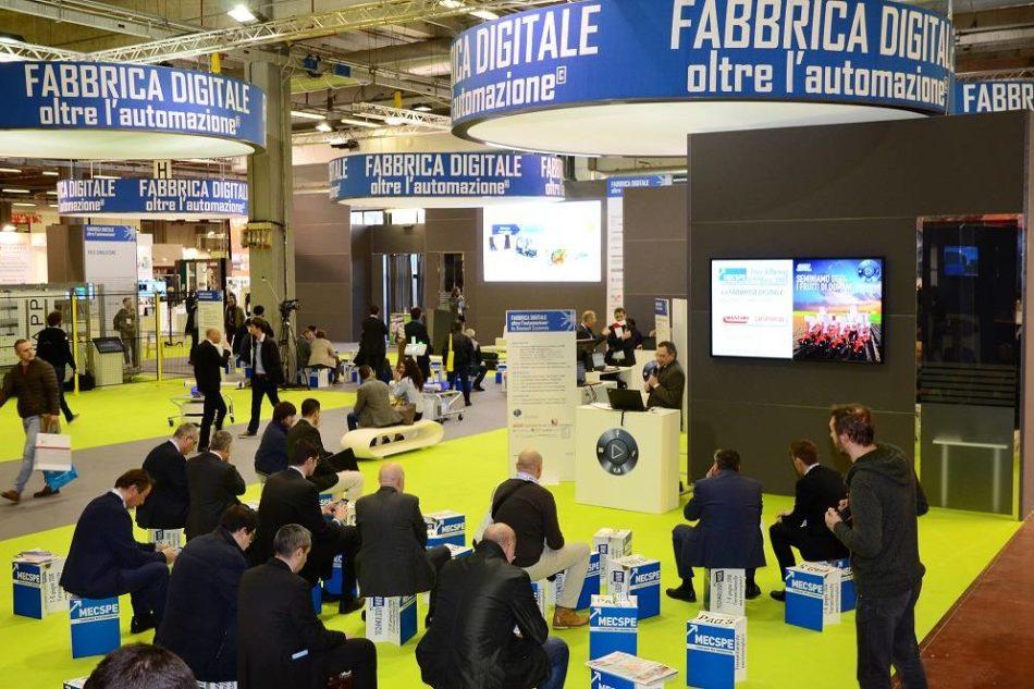 Motek Italy 2017 punta sulla sinergia tra costruttori e integratori