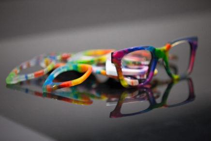 Il produttore Safilo velocizza i processi con la stampa 3D