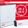 Rotronic propone il nuovo sistema di monitoraggio datiRms