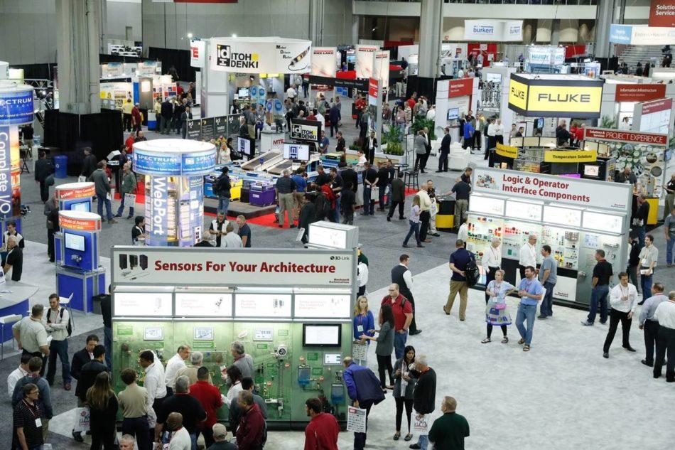 Successo per la 25ma edizione dell'Automation Fair
