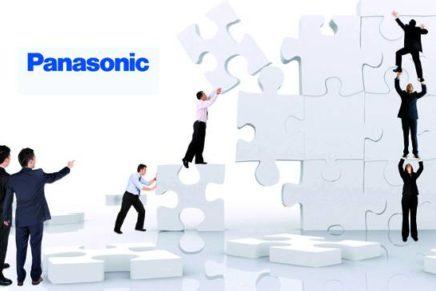 Formazione tecnica Panasonic: il 2017 inizia con controllori e servoazionamenti