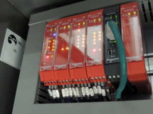 DSCN8059 - Moduli di sicurezza Preventa 2