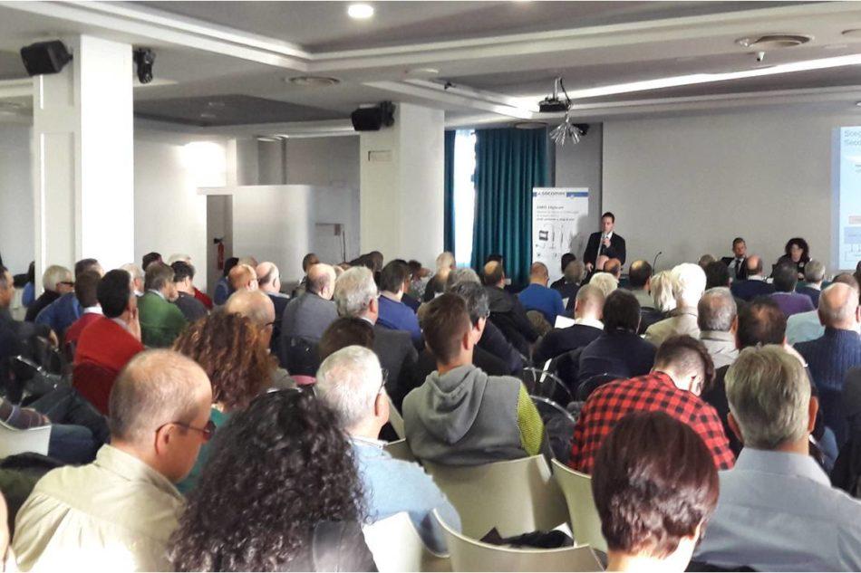Nuovo seminario tecnico Cei e Socomec il 25 gennaio a Bergamo