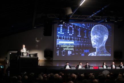 A Torino, con il Ministro Calenda, si inaugura l'anno accademico e si parla di I4.0