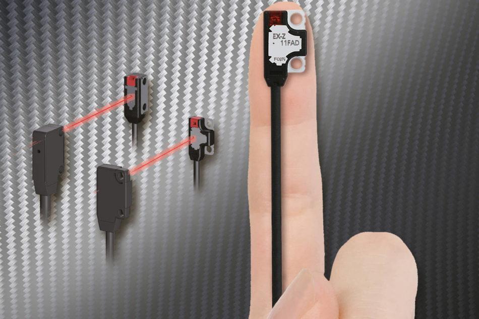 Roadshow Panasonic per individuare e conoscere i sensori No Space