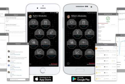 FactoryTalk TeamONE, un'App dedicata agli operatori industriali