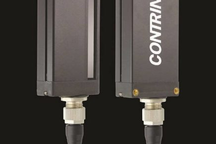 Griglie ottiche di misura a raggi infrarossi plug-and-play