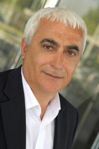 Nunzio Mirtillo, AD Ericsson Italia