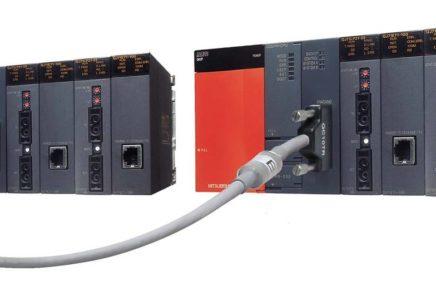 Controllo di processo modulabile con Mitsubishi iQ-R