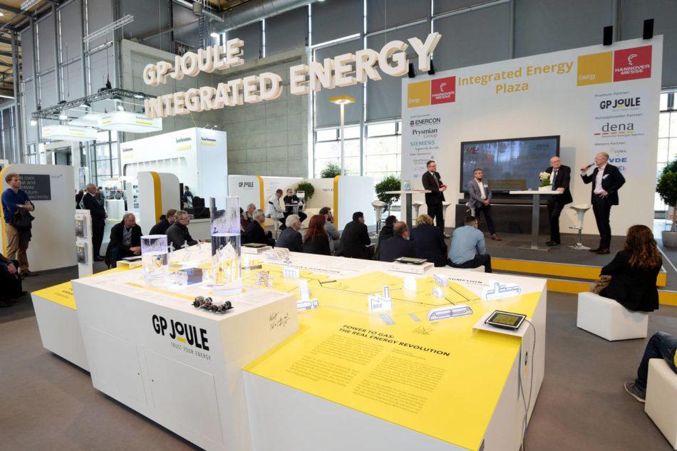HM 2017: focus sui sistemi energetici integrati