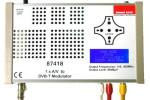 Emme Esse presenta il modulatore DVB-T 87418