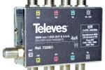 Televes partecipa al SAIE 2015