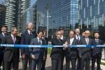 Samsung District: più spazio all'innovazione digitale in Italia