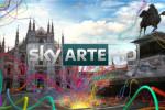 Sky accresce il suo impegno nel campo delle arti in Europa