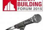 Appuntamento allo Smart Building Forum 2015