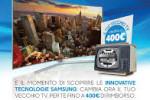 Samsung, invitanti promozioni per i clienti