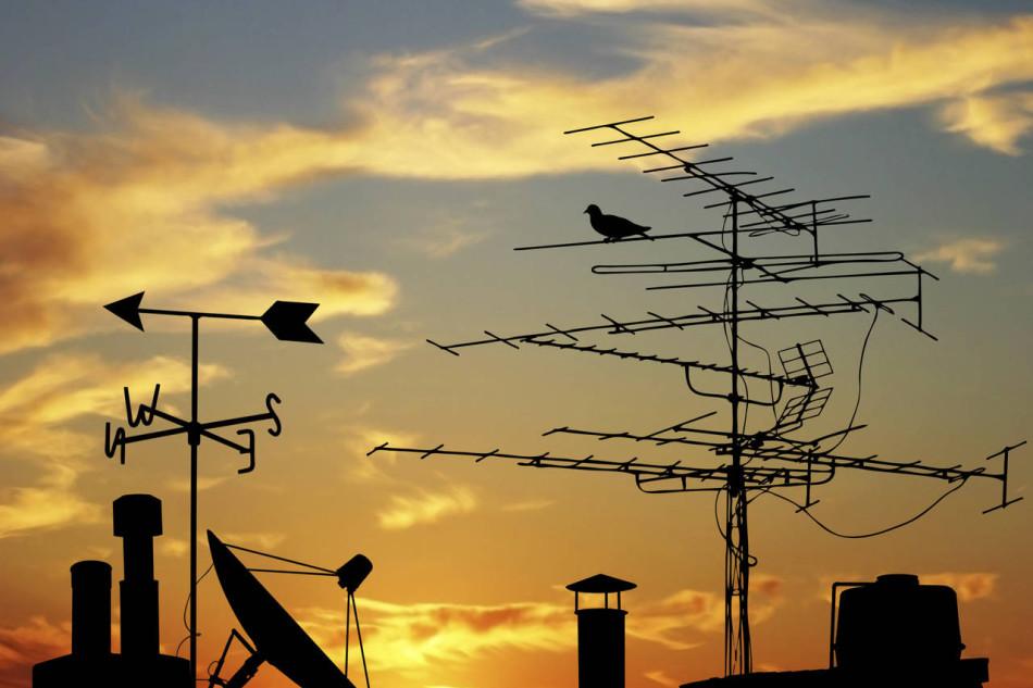 Impianto TV Sat centralizzato: meglio nuovo o ricondizionato?