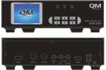QM Products DHM-2060, il modulatore DTT Full HD low cost